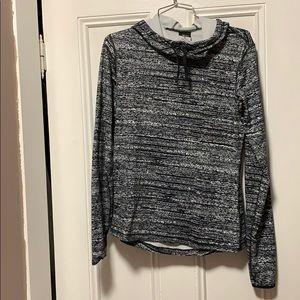 Dry fit running shirt